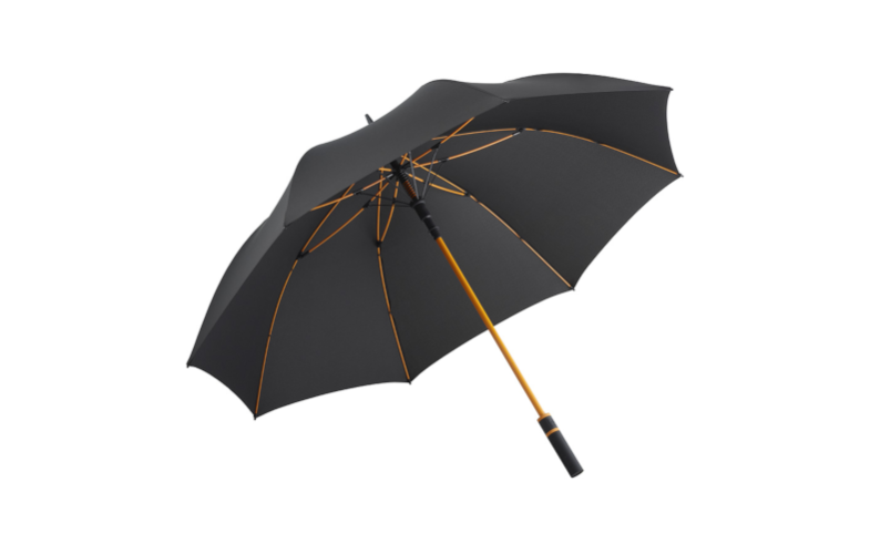 1d11a5a572e65 Parapluie de golf – GOLF BLACK & MATCH – PA4 - BCM SPORTS