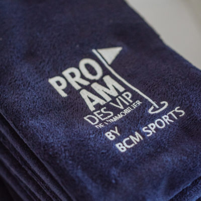 golf PRO AM-2