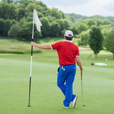 golf PRO AM-265